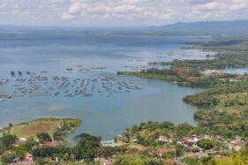 WGM Wonogiri Bakal Dirombak Mirip Guatape Dam Kolombia, Punya 46 Wahana