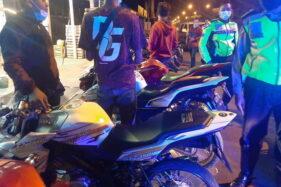 Waktu Sahur Malah Balap Liar, 6 Pemuda Ponorogo Diciduk Polisi