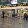 Update Larangan Mudik, Bandara Adi Soemarmo Solo Tetap Buka Tapi...