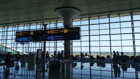 Mendekati Lebaran, Jumlah Penumpang di Bandara YIA Naik 58 Persen