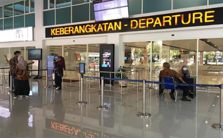 Catat! Bandara Adi Soemarmo Layani Tes GeNose Mulai 29 April 2021