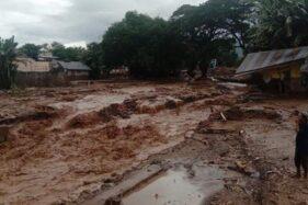 Korban Bencana NTT Butuh Bantuan Segera, Pemerintah Diminta Tetapkan KLB