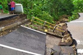 Tak Ada Anggaran Perawatan, 20 Sistem Peringatan Dini Gempa di Gunungkidul Rusak