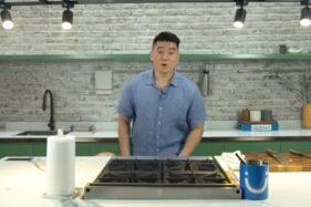 Resep Tahu Walik Sambal Colo-colo Ala Chef Arnold, Bisa Jadi Menu Buka Puasa!