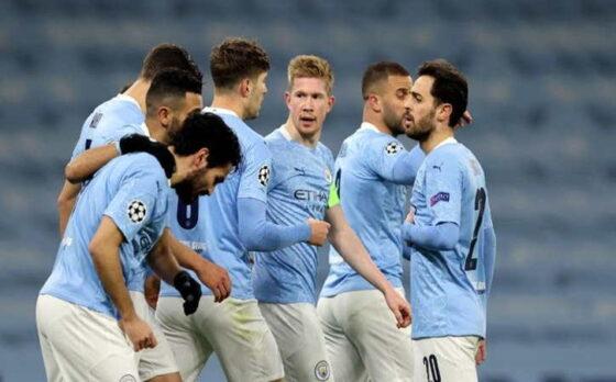 Manchester City (detikcom)