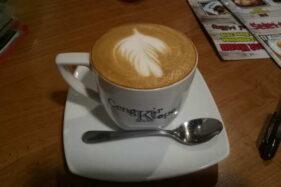 Ini Lho... 9 Coffee Shop Paling Populer di Sragen, Pernah Ke Sini?