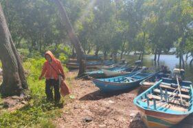 Area Wisata Waduk Gajah Mungkur Wonogiri Dibuka Saat Lebaran