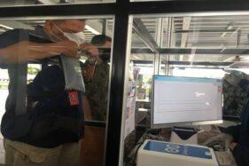 Tes GeNose Hadir di Bandara Adi Soemarmo, Segini Tarifnya