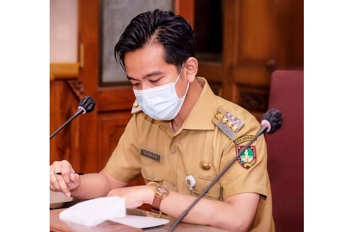 Lebaran 2021: Gibran Pastikan Jokowi Tak Mudik ke Solo