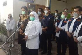 Beri Dispensasi Santri Untuk Mudik, Gubernur Jatim Dikritik Komisi IX DPR RI