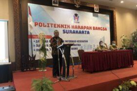 Politeknik Harapan Bangsa Solo Luncurkan Program Kuliah Sambil Kerja
