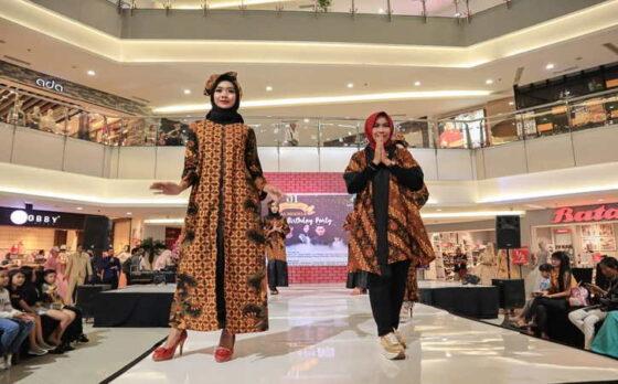 Sambut Bulan Puasa, Hartono Mall Solo Gelar Ramadhan Fashion Fest 2021