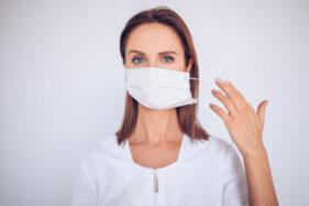 Ahli Satu Ini Ungkap Kunci Mengatasi Pandemi Covid-19, Apa Itu?