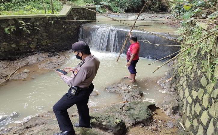Bocah di Karangpandan Tenggelam Saat Mandi di Sungai