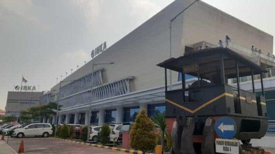 PT Inka Madiun Hemat Ratusan Juta Rupiah Setelah Ada Tol Trans Jawa, Kok Bisa?
