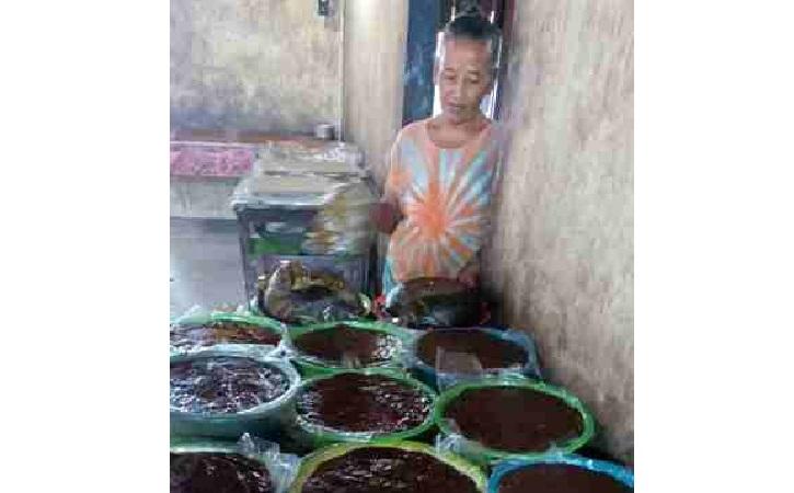 Jenang Ayu Mbah Rajak, Kuliner Legend Sragen Incaran Pemudik