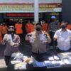 Modus Baru Terungkap di Solo, Narkoba Dibungkus Kemasan Permen untuk Kelabui Polisi