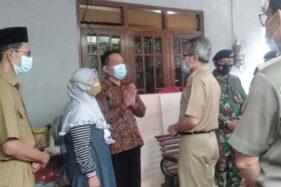 Pihak Keluarga Ikhlas Atas Gugurnya Kru KRI Nanggala-402 Asal Bantul
