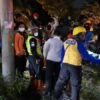 Jalan di Pinggir Rel Kadipiro Solo, Warga Lansia Asal Kulonprogo Terserempet KA