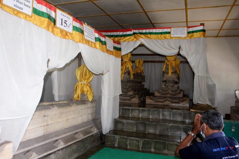 Wilayah Butuh di Sragen Bertaut dengan Sejarah Kerajaan di Jawa