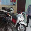 Tepok Jidat! Maling di Boyolali Nyolong Scoopy Tapi Motor Sendiri Ditinggal di Lokasi Kejadian