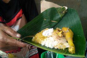 Kuliner Nasi Liwet Solo, Makanan Bangsawan Sejak Tahun 1300