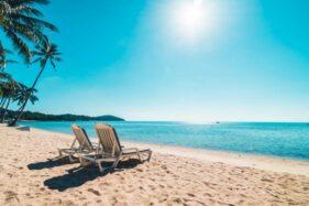 Pantai Paling Indah Di Jawa Barat