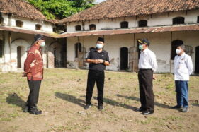Pemkot Madiun Jadikan Penjara Angker Tempat Karantina, Menko PMK Bilang Belum Layak