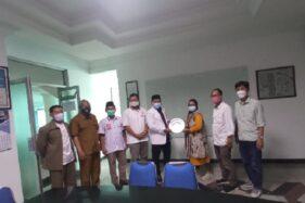 DPD PKS Solo Kunjungan ke Solopos