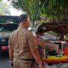 Selama Ramadan, 300 PGOT Ditangkap Satpol PP Solo, 2 Eksploitasi Anak