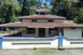 6 Orang Positif Covid-19, 2 Masjid di Manisrenggo Klaten Ditutup