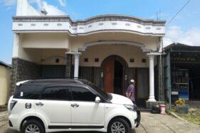 ABK KRI Nanggala-402 Asal Wonogiri Pamit ke Istri Sebelum Berlayar: Doain Ya Mah