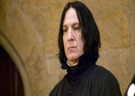 Alan Rickman (cinemablend)