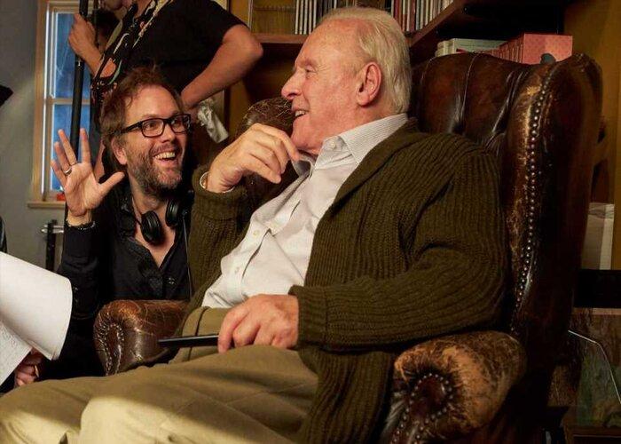 Anthony Hopkins Aktor Tertua Raih Penghargaan di BAFTA 2021