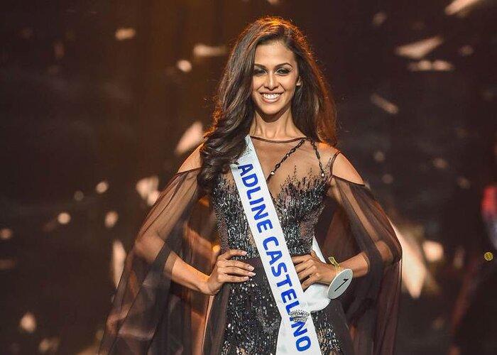 Miss Universe India 2020 Sempat Positif Corona