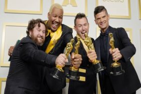 Pixar dan Netflix Berbagi Piala di Oscar 2021