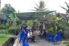 Pelaku Pembunuhan Pemuda di Manisrenggo Klaten Ditangkap, Ternyata Tetangga Korban
