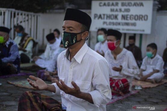 Pemkab Sleman Izinkan Salat Idulfitri di Masjid dan Lapangan, Tapi Tidak Pawai Takbir