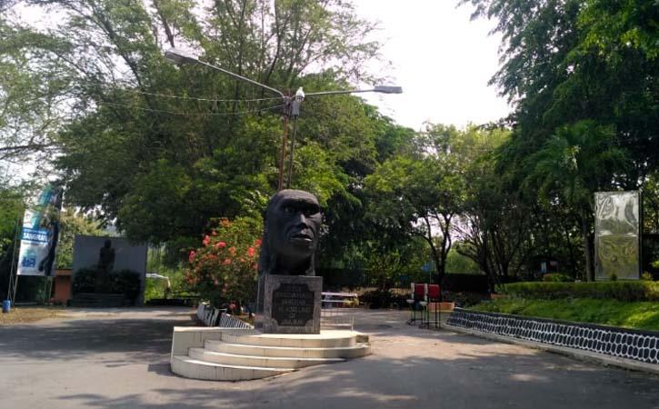 Ekspedisi KRL Solo-Jogja : Jelajah Museum Sangiran, Petilasan Jaka Tingkir & Sumber Air Asin