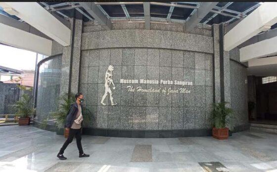 Museum Manusia Purba Sangiran. (Solopos-Moh. Khodiq Duhri)