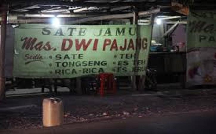 Sate Jamu: Kuliner Daging Anjing Populer di Solo yang Sempat Menipu