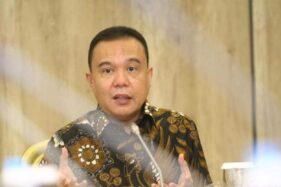 Sejumlah Anggota DPR Nekat Minta Disuntik Vaksin Nusantara Meski Belum Kantongi Izin