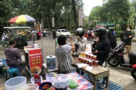 Selain Manahan, Ini 6 Titik Konsentrasi Penjual Takjil Ramadan Di Solo