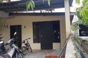 Densus 88 Tangkap Terduga Teroris di Sampangan Semarang