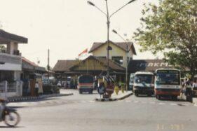 Kenangan Netizen di Terminal Kartasura Lama: Tempat Main Gim - Lokasi Bolos Sekolah