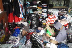 Mengenal Thrifting yang Ubah Barang Bekas Jadi Cuan