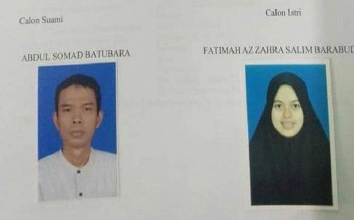 Beda Usia 24 Tahun, Ustaz Abdul Somad dan Fatimah Ternyata Dijodohkan