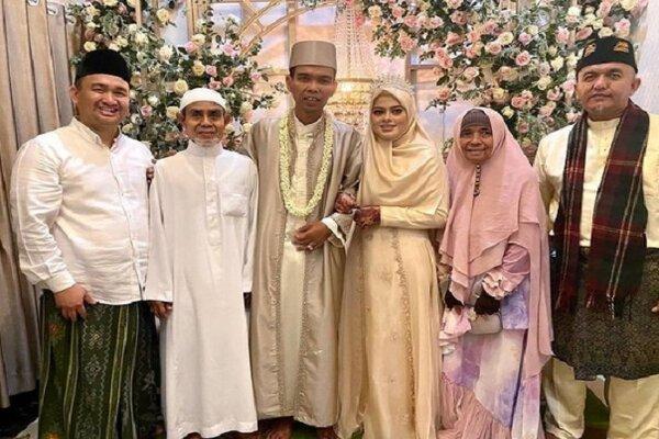 Ustaz Abdul Somad Gelar Respesi Pernikahan di Ponorogo, Ini Lokasinya