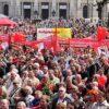 Sejarah Hari Ini: 1 Mei 1886, Demo Besar di AS Awal Hari Buruh Dunia