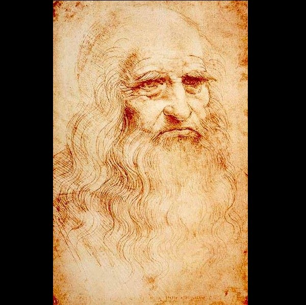 Sejarah Hari Ini: 2 Mei 1915, Leonardo da Vinci Meninggal Dunia